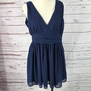 Charlotte Russe date party cocktail dress